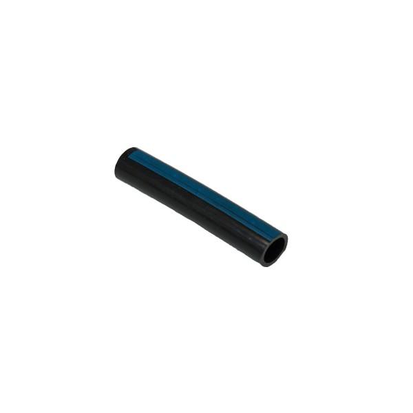 Wasserleitung Adapterstück schwarz-blau