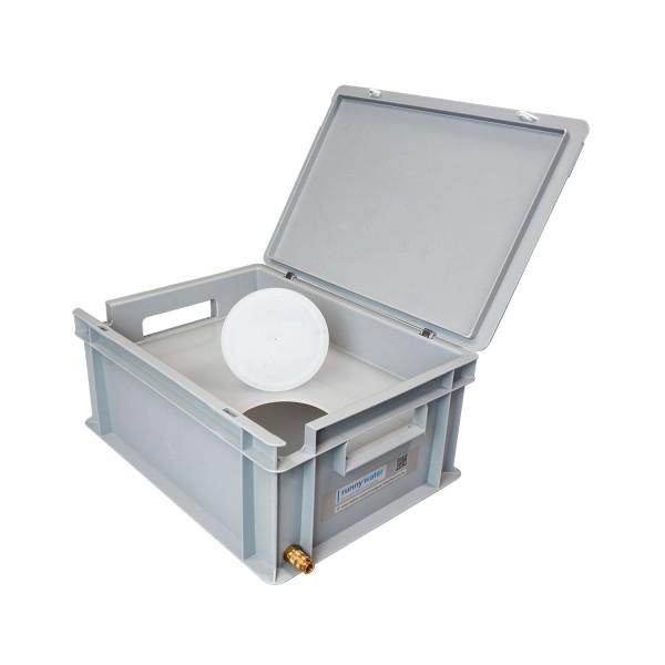Wasserkanister WT1-10 mit Systemanschluss