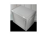 Geschlossener Wasserkanister / Wasser im Tank Licht geschützt