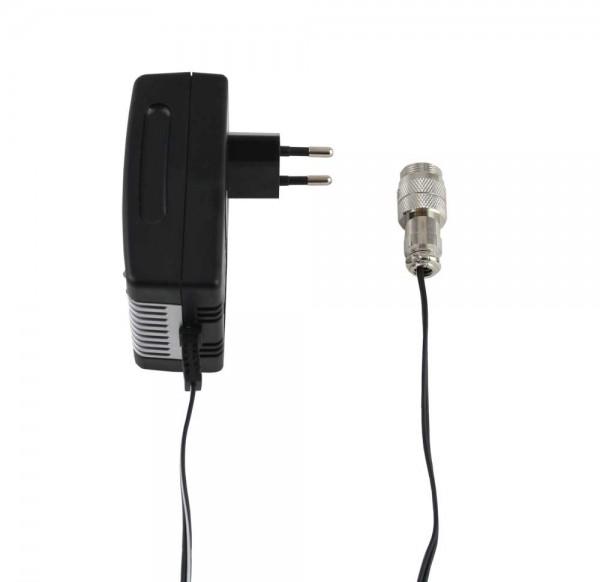 12 V Ladegerät für Akkustation