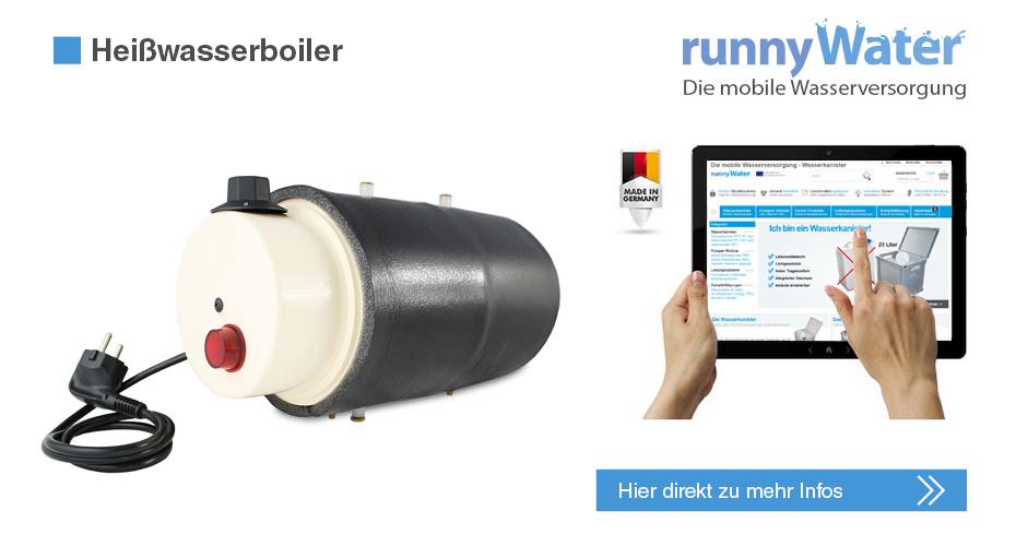 Heißwasserboiler   Themenindex A-Z   √ Wasserkanister - mobile ...